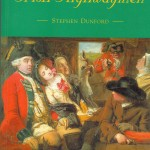The Irish Highwaymen written by Stephen Dunford