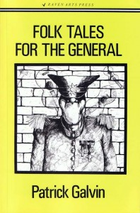 Folk Tales for The General